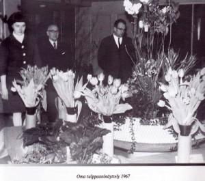 tulppaaninayttely-1967